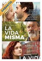 Poster de:2 LA VIDA MISMA
