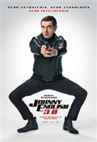 Johnny English 3,0