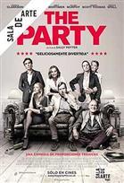 Poster de:1 THE PARTY