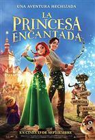 Poster de:2 LA PRINCESA ENCANTADA