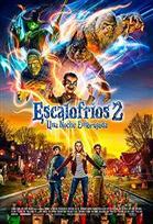 Poster de:2 ESCALOFRIOS 2