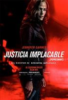 Poster de:2 JUSTICIA IMPLACABLE