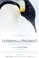 Poster de: La Marcha de los Pingüinos 2