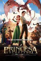 Poster de: La Princesa Encantada