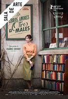 De Libros, Amores y Otros Males