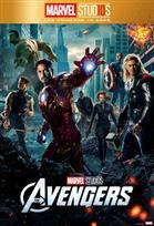 Marvel10: Avengers