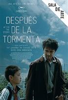 Poster de:2 DESPUES DE LA TORMENTA