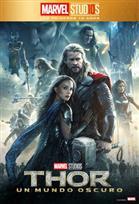 Marvel10: Thor el mundo oscuro