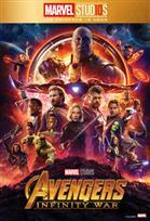 Marvel10: Avengers Infinity War