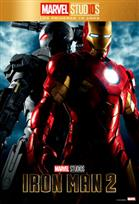 Marvel10: Iron Man 2