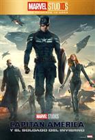 Marvel10: Capitán América El soldado del inv.