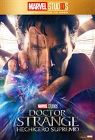 Marvel10: Doctor Strange