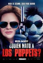 Quien mató a los puppets?