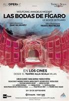 All Opera Le Nozze Di Figaro