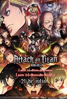 Attack on Titan: Guren no Yumiya & Jiyuu no Tsubas