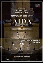 METNY: Aida