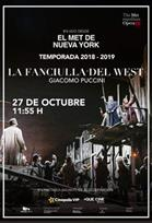 METNY: La Fanciulla del West