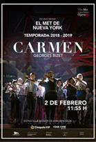 METNY: Carmen