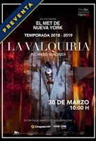 METNY: La Valquiria