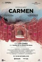 Poster de:2 All Opera Carmen
