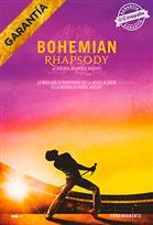 Poster de: Bohemian Rhapsody, La Historia de Freddie Mercury