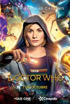 Doctor Who: The Woman who Fell to Earth 1 Ep