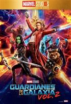 Poster de:2 MARVEL10: GUARDIANS OF THE GALAXY 2