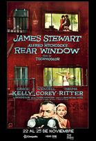 Hitchcock: Rear Window