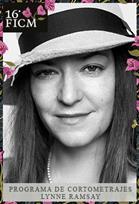 FICM Programa de Cortometrajes Lynne Ramsay