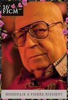 FICM Homenaje a Pierre Rissient