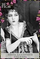 FICM Rosita, la Cantante Callejera
