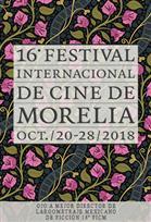 FICM Ojo a Mejor Director de Largometraje Mexicano