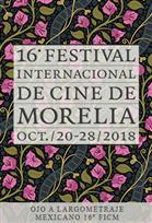 FICM Ojo a Largometraje Mexicano 16° FICM
