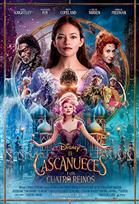 Poster de: El Cascanueces y los Cuatro Reinos