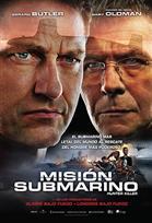 Poster de: Misión Submarino