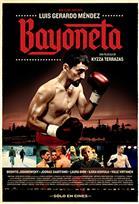 Poster de:1 Bayoneta