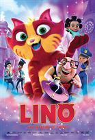 Poster de:2 Lino, Una Aventura con 7 Vidas