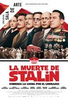 Poster de:2 La Muerte de Stalin