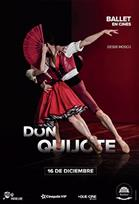 Bolshoi: Don Quijote