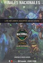 LVP: Final Torneo Nacional  League of Legends