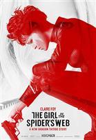 Poster de:2 La chica de la telaraña