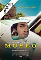 Poster de:1 MUSEO