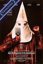 El infiltrado del KKKlan