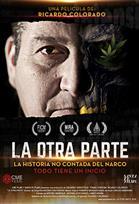 Poster de:2 La otra parte:la historia no contada del narco