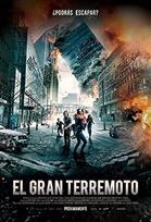 Poster de:2 EL GRAN TERREMOTO