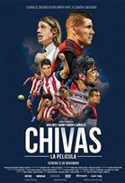 Poster de:2 Chivas La Película
