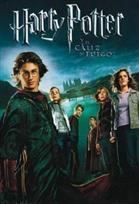 Re: Harry Potter y el cáliz de fuego