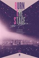 Burn the Stage: the Movie