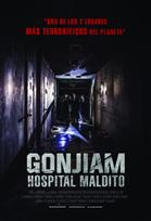 Poster de: Gonjiam: Hospital Maldito