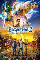 Poster de: Escalofríos 2: Una noche embrujada